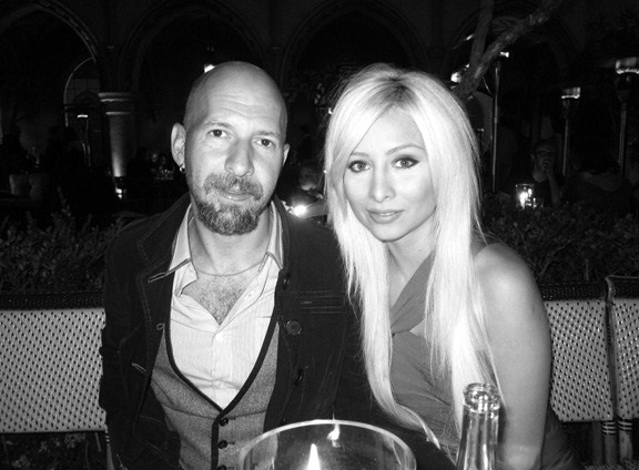 Neil strauss girls